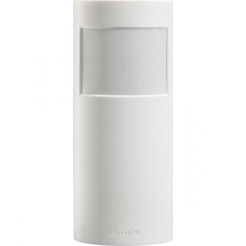 Lutron Sensor de Movimiento LRF2-OKLB-P-WH, Inalámbrico, hasta 113.8 Metros, Blanco