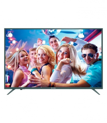 Makena Smart TV LED 40S2 40'', Full HD, Widescreen, Negro