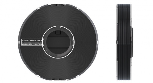 MakerBot Bobina de Filamento 375-0059A, 1.75mm, 500g, Negra