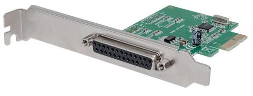 Manhattan Tarjeta PCI Express con 1 Puerto DB25
