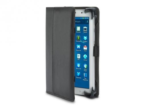 Maroo Funda de Polipiel para Tablet 8
