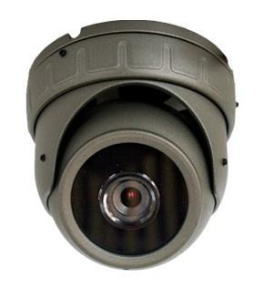 Meriva Technology Cámara IP Domo para Interiores/Exteriores M3701, Alámbrico, 1280 x 720 Pixeles