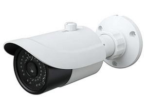 Meriva Technology Cámara IP Bullet IR para Interior/Exteriores MOB200SF4, Alámbrico, 2048 x 1536 Pixeles, Día/Noche