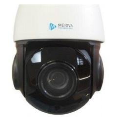Meriva Technology Cámara IP Domo IR para Interiores/Exteriores MSD-518, Alámbrico, 1920 x 1080 Pixeles, Día/Noche