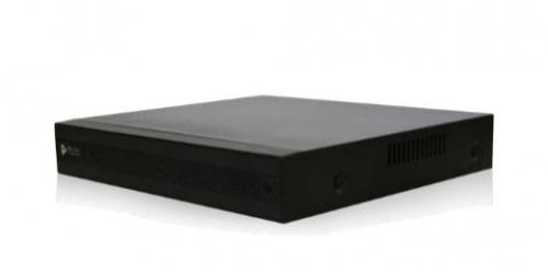 Meriva Security DVR  de 8 Canales MSDV-1110-08+ para 1 Disco Duro, max. 8TB, 2x USB 2.0, 1x RJ-45
