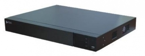 Meriva Security DVR de 4 Canales MSDV-2130-04+ para 1 Disco Duro, max. 8TB, 2x USB 2.0, 1x RJ-45