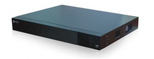 Meriva Security DVR de 8 Canales MSDV-2155-08+ para 2 Discos Duros, max. 4TB, 2x USB 2.0, 1x RJ-45