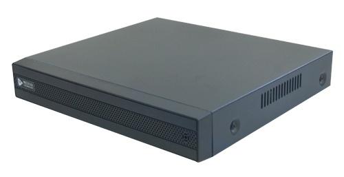 Meriva Technology DVR de 16 Canales MSDV-5116 para 1 Disco Duro, máx. 8TB, 2x USB 2.0, 1x RJ-45