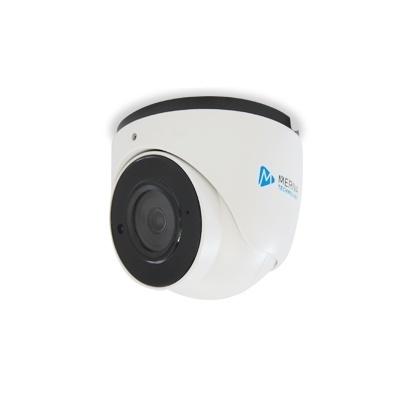 Meriva Security Cámara IP Domo IR para Interiores/Exteriores MTD-E500FA, Alámbrico, 2592 x 1944 Pixeles, Día/Noche