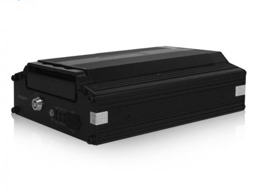 Meriva Technology DVR de 5 Canales MDVRH8041 para 1 Disco Duro max. 1TB, 1x USB 2.0