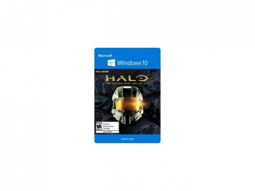Halo: Master Chief Collection Core Bundle, Xbox One ― Producto Digital Descargable