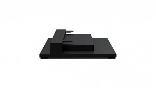 Microsoft Soporte Vertical para Xbox One S, Negro
