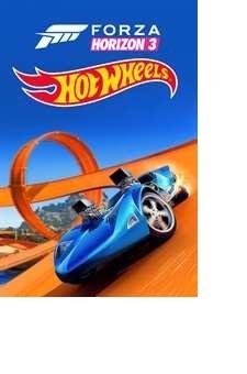 Forza Horizon 3 Hot Wheels, Xbox One ― Producto Digital Descargable