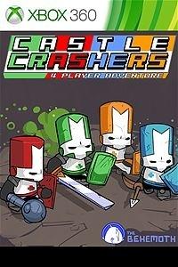 Castle Crashers, Xbox 360 ― Producto Digital Descargable