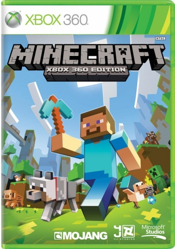 Minecraft: Xbox 360 Edition ― Producto Digital Descargable