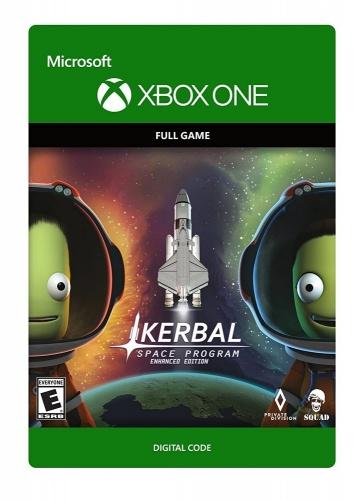 Kerbal Space Program, Xbox One ― Producto Digital Descargable