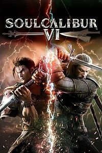 Soul Calibur VI: Standard Edition, Xbox One ― Producto Digital Descargable