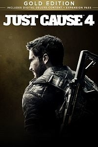 Just Cause 4 Gold Edition, Xbox One ― Producto Digital Descargable