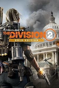 Tom Clancys The Division 2: Gold Edition, Xbox One ― Producto Digital Descargable