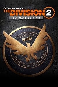 Tom Clancys The Division 2 Ultimate Edition, Xbox One ― Producto Digital Descargable