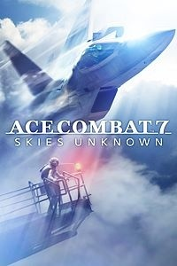Ace Combat 7 Skies Unknown Standard Edition, Xbox One ― Producto Digital Descargable