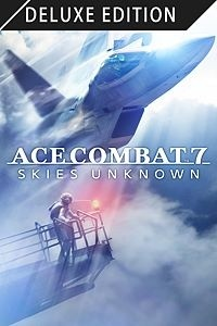 Ace Combat 7 Skies Unknown Deluxe Edition, Xbox One ― Producto Digital Descargable
