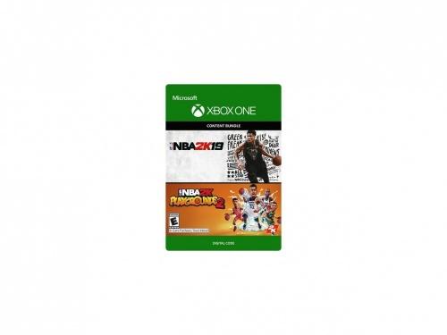 NBA 2K19, Xbox One ― Producto Digital Descargable