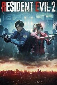 Resident Evil 2, para Xbox One ― Producto Digital Descargable