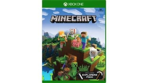 Explorer's Pack, DLC, Xbox One ― Producto Digital Descargable