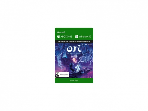 Ori and the Will of the Wisps, Xbox One ― Producto Digital Descargable