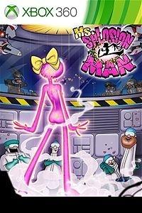 Ms. Splosion Man, Xbox 360 ― Producto Digital Descargable