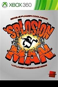 Splosion Man, Xbox 360 ― Producto Digital Descargable