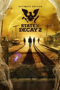 State Of Decay 2: Ultimate Edition, Xbox One