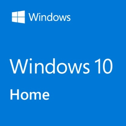 Microsoft Windows 10 Home Español, 64-bit, DVD, 1 Usuario, OEM