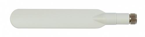 MikroTik Antena Omnidireccional Dipole, 5dBi, 2.4GHz