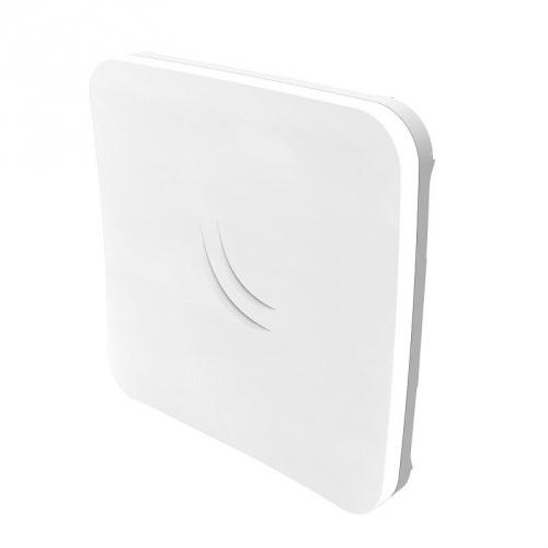 Access Point Mikrotik SXTsq Lite60, 1000 Mbit/s, 1 Puerto RJ-45, 650MHz, Blanco