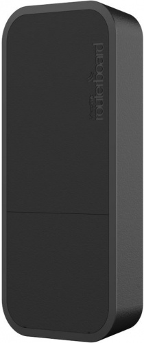Access Point MikroTik wAP ac, 54 Mbit/s, 2.4/5GHz, 1x RJ-45, Antena de 2dBi, Negro