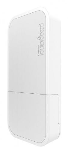 Access Point Mikrotik wAP 60Gx3 AP, 1x RJ-45, 716MHz