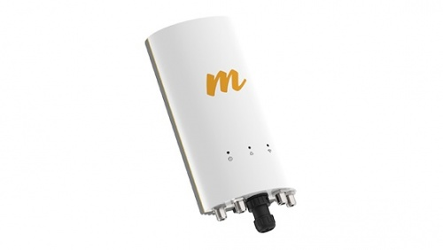 Access Point Mimosa Networks A5c, 1000Mbit/s, 4 Conectores N, 4.9 - 6.2/5.17 - 5.835 GHz