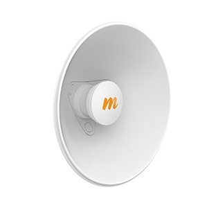 Mimosa Networks Antena Omnidireccional N5-X20, 20dBi, 4.9 - 6.4GHz