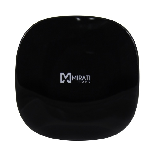 Mirati Control Infrarojo Inteligente MIRI1, WiFi, Negro