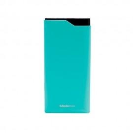 Cargador Portátil Mobifree Power Bank MB-923552, 16.000mAh, Verde