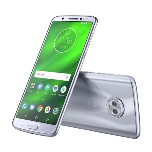 Smartphone Motorola Moto G6 5.7