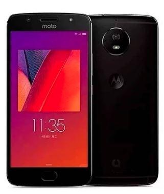 Smartphone Motorola Moto G5S 5.2