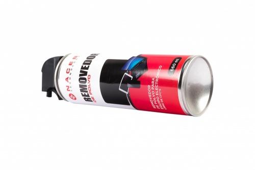Naceb Aire Comprimido para Remover Polvo NA-621, 660ml