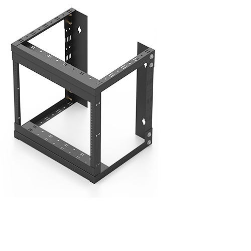 NCS Jaguar Rack de Pared NCS-AWM-8, 8U, max. 45KGs