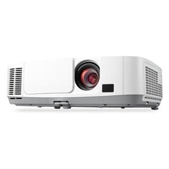 Proyector NEC NP-P501X LCD, XGA 1024 x 768, 5000 Lúmenes, Inalámbrico, Blanco
