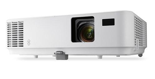 Proyector NEC NP-V332W DLP, WXGA 1280 x 800, 3300 Lúmenes, Blanco