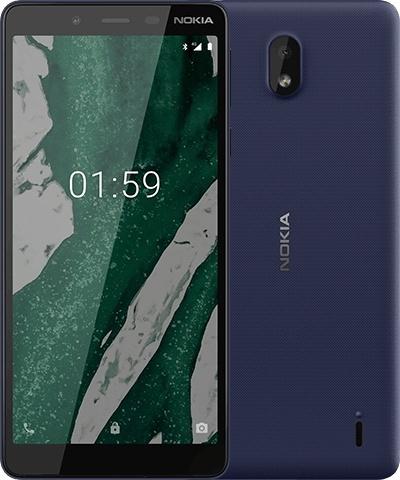 Smartphone Nokia 1 Plus 5.45