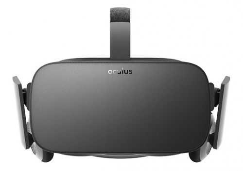 Oculus Rift Lentes de Realidad Virtual USB 3.0/2.0, para PC